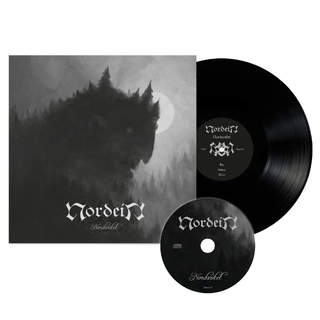 NORDEIN - Nordariket, LP+CD (ltd.100)