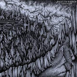 FALLS OF RAUROS - Vigilance Perrenial, CD