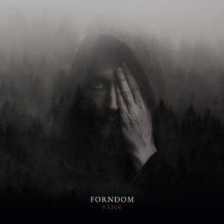 FORNDOM - Faþir, CD Box