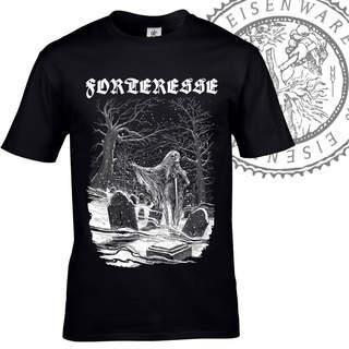 FORTERESSE - Spectre de la Rébellion, T-Shirt
