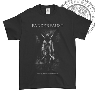 PANZERFAUST - The Suns of Perdition, T-Shirt