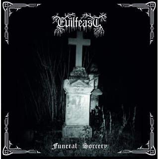 EVILFEAST -  Funeral Sorcery, CD