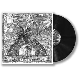 DARKENED NOCTURN SLAUGHTERCULT - Mardom, LP