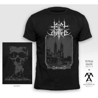 TOTAL HATE - Lifecrusher..., T-Shirt