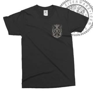 OSI AND THE JUPITER - Uthuling Hyl, T-Shirt