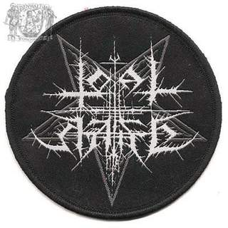 TOTAL HATE - Logo, Patch