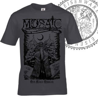 MOSAIC - Old Man's Wyntar, T-Shirt