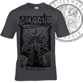MOSAIC - Old Man's Wyntar, T-Shirt