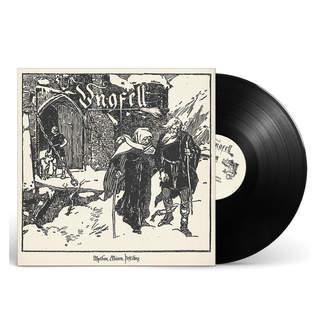 UNGFELL - Mythen, Mären, Pestilenz, LP