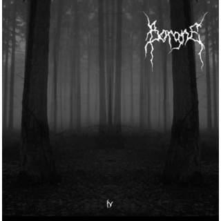 BORGNE - IV, CD