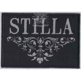 STILLA - Logo, Patch