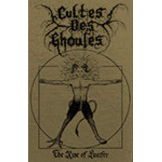 CULTES DES GHOULES - The Rise of Lucifer, MC