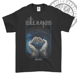 IDLE HANDS - Mana, T-Shirt