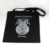 SAMHAIN CELEBRATION - MMXVIII, Tote Bag
