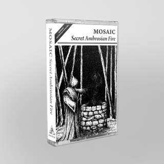 MOSAIC - Secret Ambrosian Fire, MC