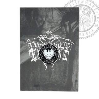 PANZERFAUST - The Men of No Man's Land, Metal Pin
