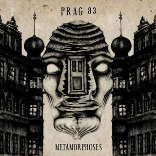 PRAG 83 - Metamorphoses, CD