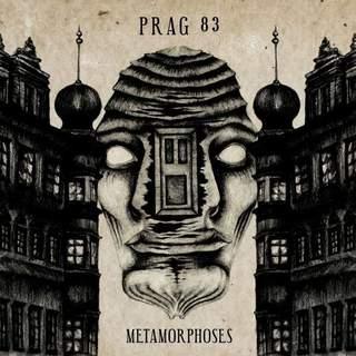 PRAG 83 - Metamorphoses, CD