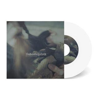 UNDANTAGSFOLK - Den ondes fingrar, EP