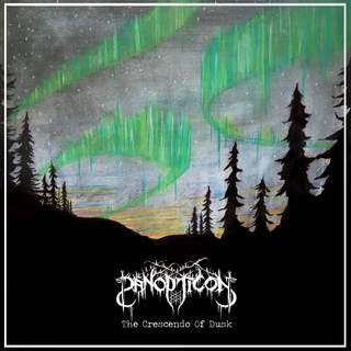 PANOPTICON - The Crescendo of Dusk, LP
