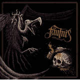 FÄULNIS - Antikult, CD