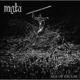 MGLA - Age of Excuse, CD