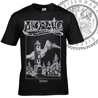 MOSAIC - Haimat, T-Shirt