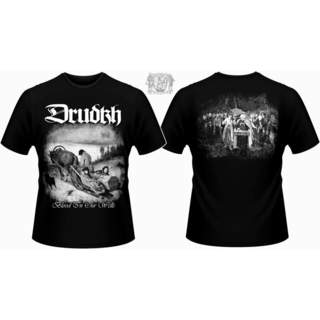 DRUDKH - Blood in our Wells, T-Shirt