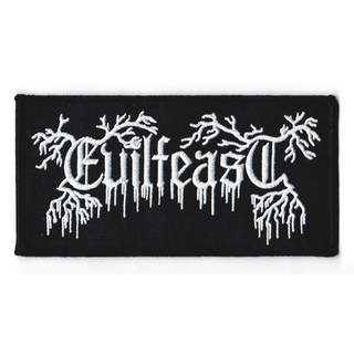 EVILFEAST - Logo, Patch