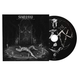 SVABHAVAT - Black Mirror Reflection, CD