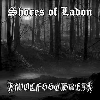 SHORES OF LADON / WOLFSSCHREI – An den Ufern des Ladon / Infinite+Dimensional, LP