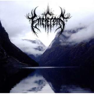 ENEFERENS - In The Hours Beneath, CD