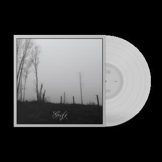 GRIFT - Syner, LP (Cover beschädigt)