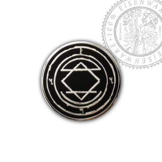 UADA - Sigil, Metal Pin