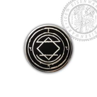 UADA - Sigil, Metal Pin
