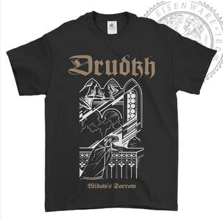 DRUDKH - Widow's Sorrow, T-Shirt